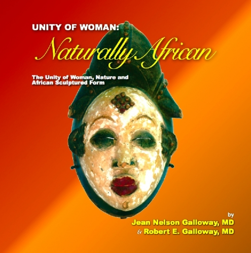 Unity of Woman: Naturally African